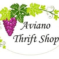 Aviano Thrift Shop