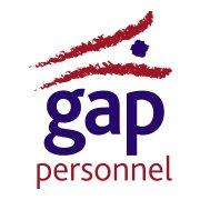 gap personnel Nottingham