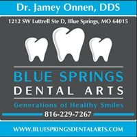 Blue Springs Dental Arts