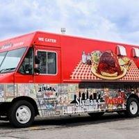 Slyman's Tavern Food Truck