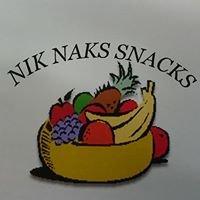 Nik Naks Snacks