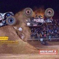 Monster Trucks in The Valley