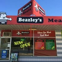 Beazley's Meats