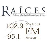 Emisora Raíces 102.9 FM