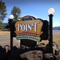 The Point Restaurant and Sports Lounge