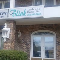 Blink Lash and Brow Bar