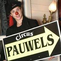 Cirque de Bruxelles by Samuel Pauwels