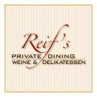 Reif's Private Dining