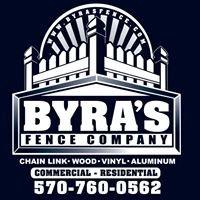 Byra's  Fence Company