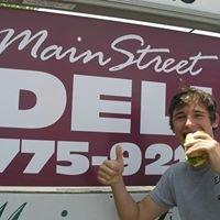 Main Street Deli in New Albany