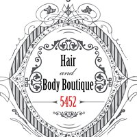 The Hair and Body Boutique