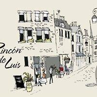 El Rincón de Luis