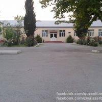 Quzanlı Qəsəbə Orta Məktəbi