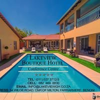 Lakeview Boutique Hotel SA