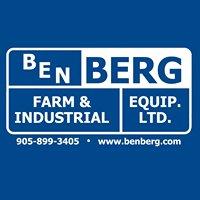 Ben Berg Farm & Industrial Equipment