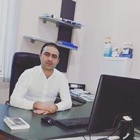 Uroloq-Androloq Cərrah Op.Dr. Ramiz Abdullayev