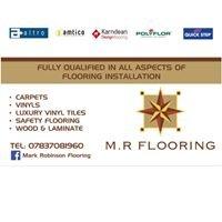 Mark Robinson Flooring