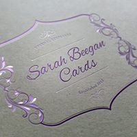 Sarah Beegan Cards