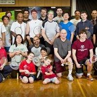Birmingham Badminton Club Michigan