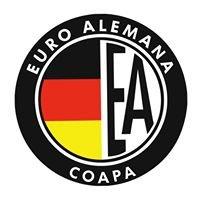 SEAT Euro Alemana