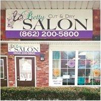 Pretty Cut & Dry Salon