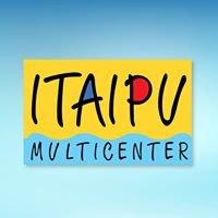 Shopping Itaipu Multicenter