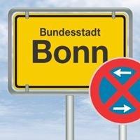 Halteverbot Bonn