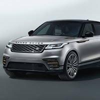 Land Rover Huntsville
