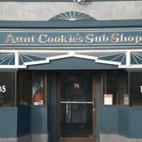 Aunt Cookie's Sub Shop