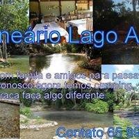 Balneario Lago Azul
