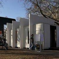 Unser Pavillon