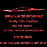 Doug's Auto Detailing, LLC