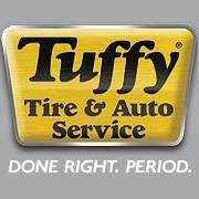 Tuffy Tire and Auto Service-mount Pleasant, Michigan