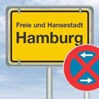 Halteverbot Hamburg