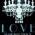 Love Hair Boutique