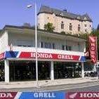 Honda Grell