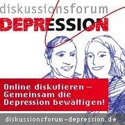Diskussionsforum-Depression
