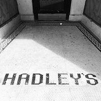 Hadleys Bar + Kitchen