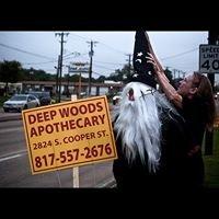 Deep Woods Apothecary Apothecary