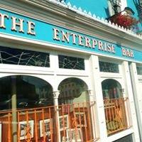 The Enterprise Bar