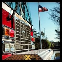 Hernando County Fire Station 12