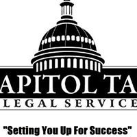 Capitol Tax and Legal Services
