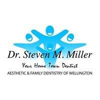 Steven M. Miller DDS
