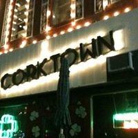 Corktown Bar