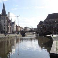Sint-Michielsbrug, Gent