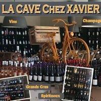 La Cave chez Xavier