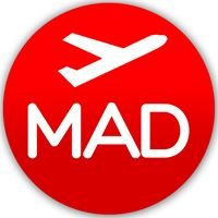 Aero Madrid - Aeropuerto de Madrid