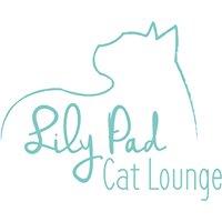 Lily Pad Cat Lounge