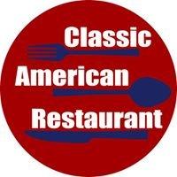 Classic American Restaurant