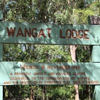 Wangat Lodge